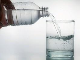 boire de l'eau est très bon pour la santé
