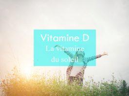 vitamine d soleil